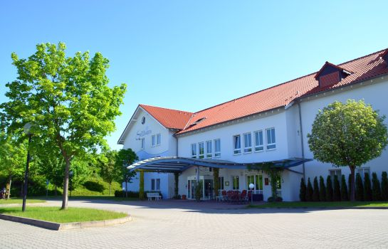 Cottbus: Novum Hotel Seegraben Cottbus