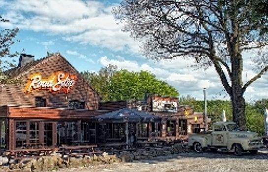 Road Stop Motel