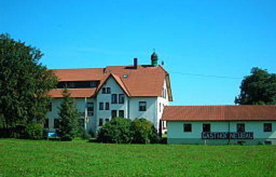 Neubau Landhotel