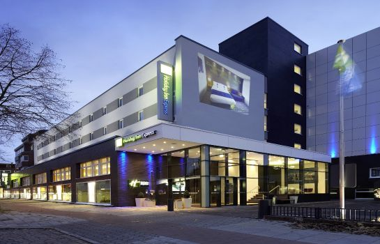 Bild des Hotels Holiday Inn Express HAMBURG CITY CENTRE