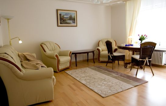 Maria-Viktoria Apartment