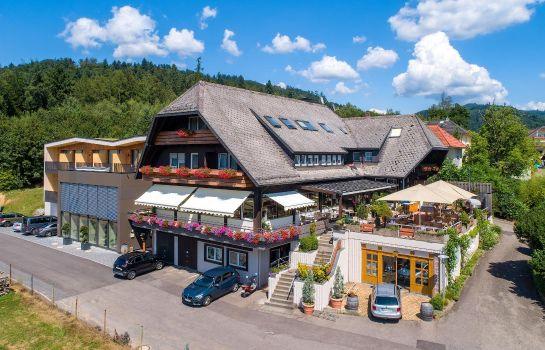 Gengenbach: Pfeffer & Salz