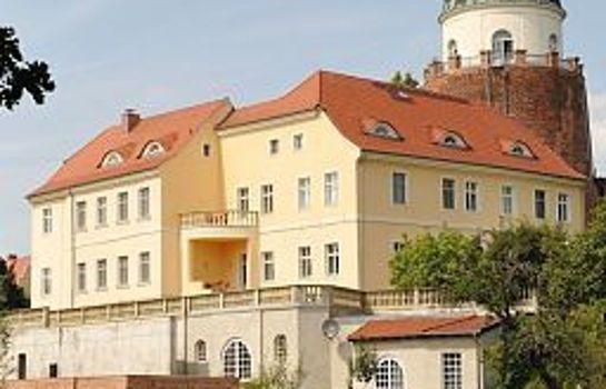 Burghotel Lenzen