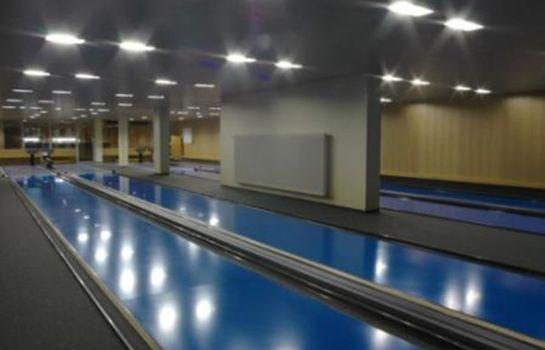 Olympiazentrum Vorarlberg