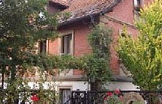 Lehen bei Bayreuth: Hallermühle Pension