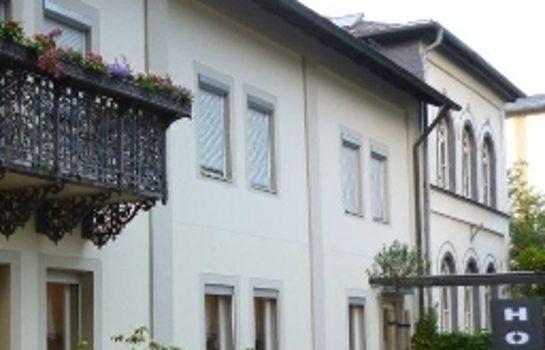Bamberg: Am Blumenhaus