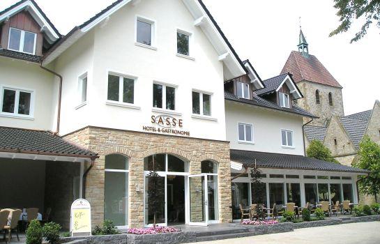 Sasse