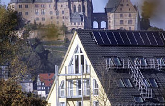 Marburg: Im Kornspeicher