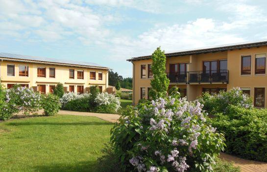 Ferienpark Templin Appartement Chorin