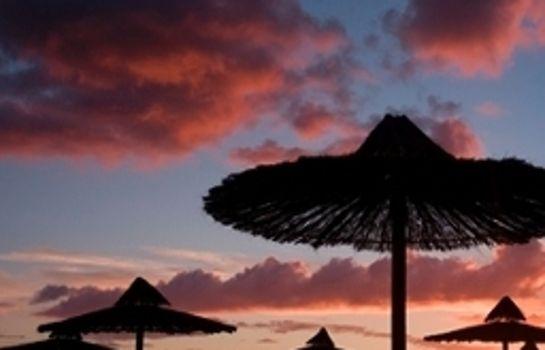 Regina Del Mare Resort-Calambrone Pisa-Aussenansicht