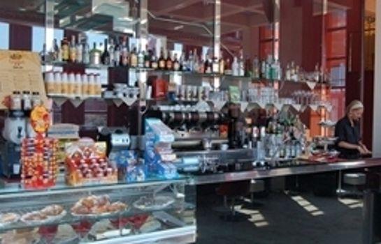 Regina Del Mare Resort-Calambrone Pisa-Hotel-Bar