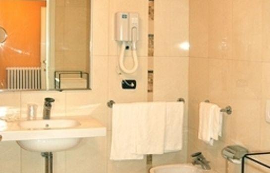 Regina Del Mare Resort-Calambrone Pisa-Badezimmer