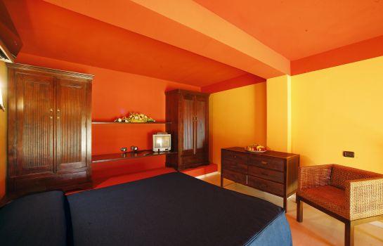 Regina Del Mare Resort-Calambrone Pisa-Doppelzimmer Standard