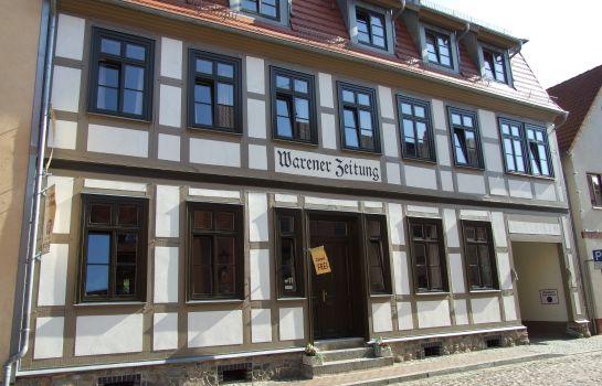 Alte Warener Zeitung