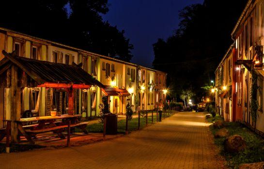 Goslar: Hotel Harzlodge