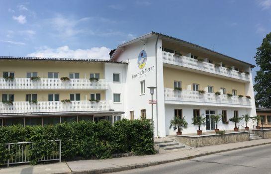 Hotel Bayerisch Meran