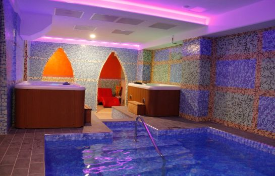 Impero Hotel Beauty and Spa Varese