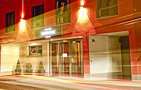 Altstadthotel Guesthouse Die Galerie