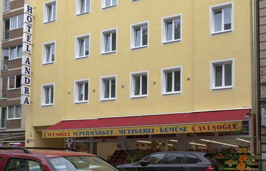 Bild des Hotels Andra