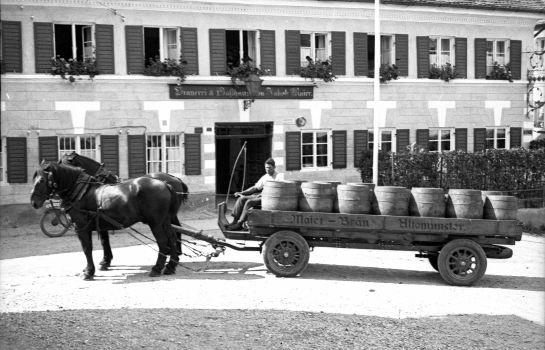 Hotel und Brauereigasthof Maierbräu