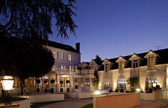 Les Pleiades Hotel & Spa