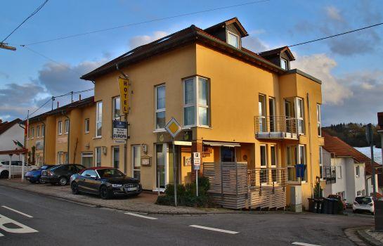 Merchweiler: Europa