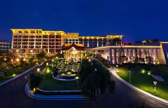 Huaqing Aegean International Hot Spirngs Resort & Spa