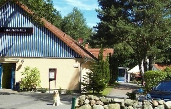 Rostock: Heideperle Pension