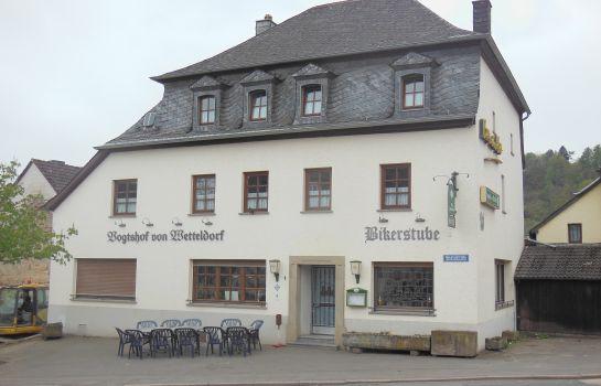 Vogtshof von Wetteldorf