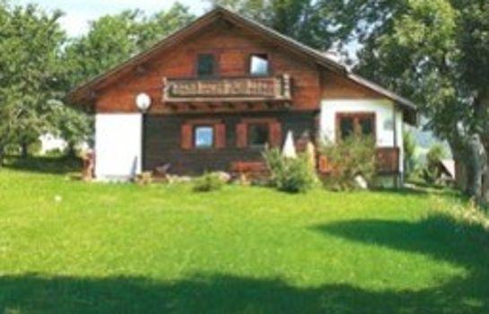 Benedikt Hütte