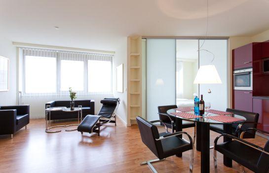 Büroma-Apart Suites