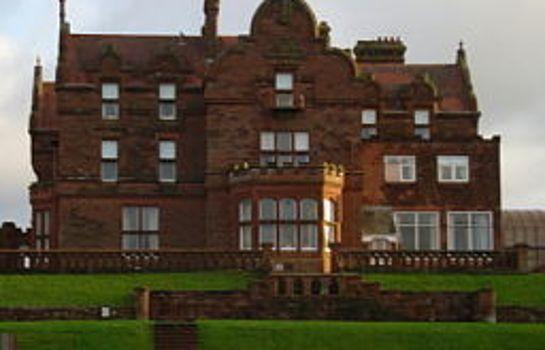 Adamton Country House Hotel Ayrshire