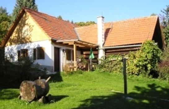 Bauernhof Sommer