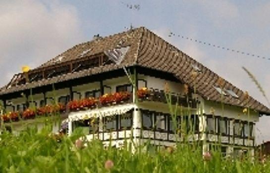 Pferdekoppel Landgasthof
