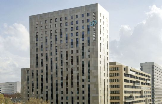 Bild des Hotels Motel One Hamburg-Alster