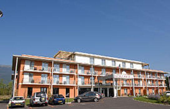 Best Western Park Hotel Geneve-Thoiry (ex-Business Park) Résidence de Tourisme et Affaires