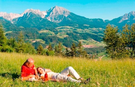 Bauernhof Ferien und Ziegenhof Hebesberger