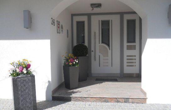 Bauernhof Gästehaus Weber