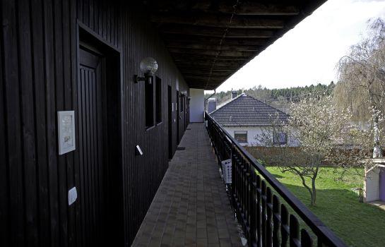 Westerwälder Hof Ferienclub / Ferienwohnungen