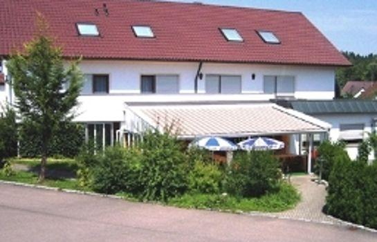 Schlat: Rommentaler Burgstüble Landgasthof