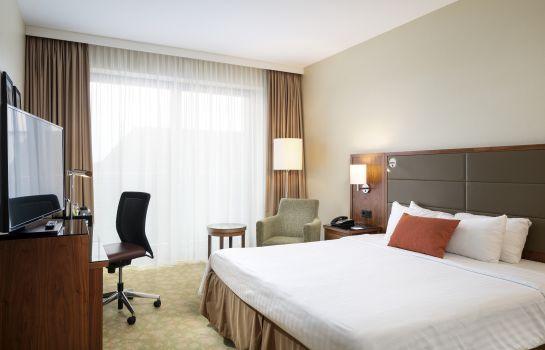 Bild des Hotels Courtyard Bremen