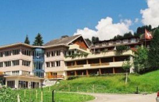Alpina Ferien- und Familienhotel