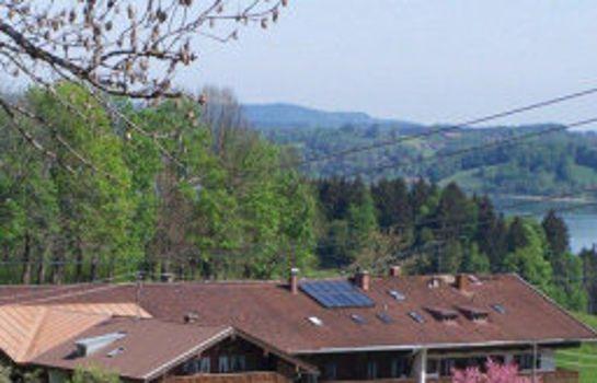 Bauernhof Haus Kleinbuch