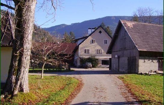 Bauernhof Biobauernhof - Familie Danner