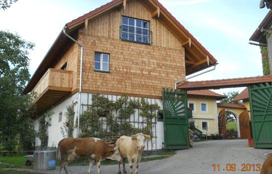 Bauernhof Höckner