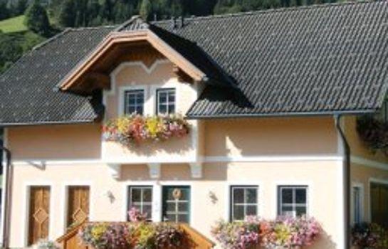 Bauernhof Hintereggerhof