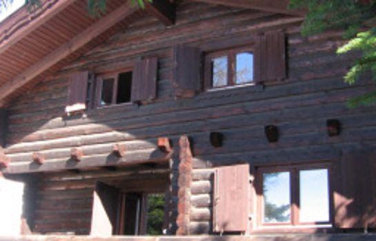 Gerlitzen Hütte