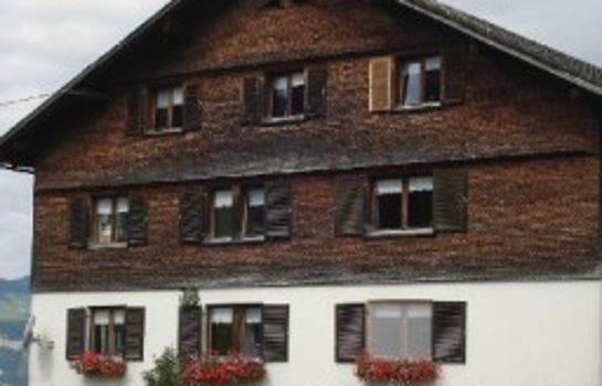Bauernhof Metzler Ludwig