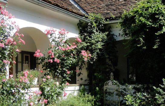 Ablasser - Ferienhaus am Hartweberhof