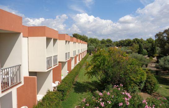 Appart Hotel Saint Cyr Sur Mer